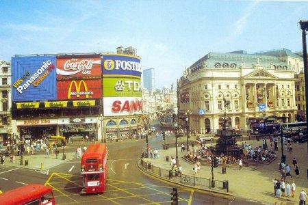 Лондон: 7 основных достопримечательностей Лондона