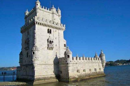 Лиссабон: 7 главных достопримечательностей Лиссабона