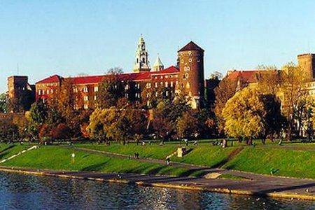 Краков: 7 основных достопримечательностей Кракова