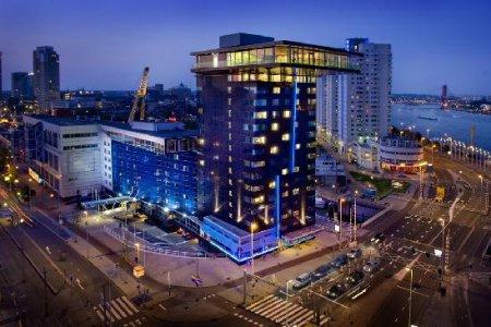 7 интересных фактов об отеле «Inntel», Роттердам, Нидерланды