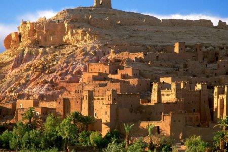 Марокко: 7 основных достопримечательностей Марокко