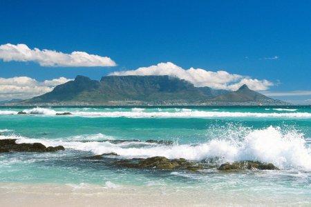 Кейптаун: 7 основных достопримечательностей Кейптауна