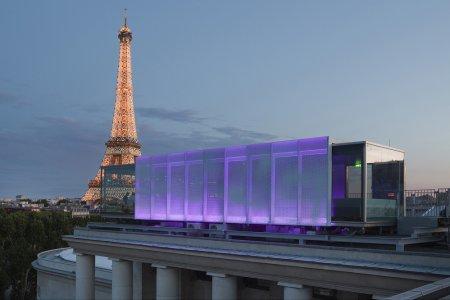 7 интересных фактов о ресторане «BON», Париж, Франция