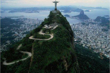 Рио-де-Жанейро: 7 основных достопримечательностей Рио-де-Жанейро