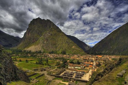 Перу: 7 основных достопримечательностей Перу