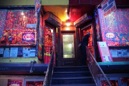7 интересных фактов о ресторане «Panna II», Нью-Йорк
