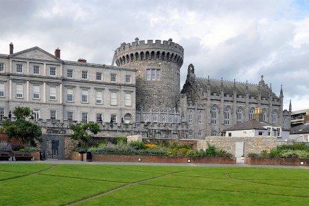 Дублин: 7 основных достопримечательностей Дублина