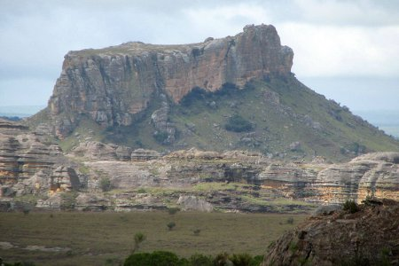 Мадагаскар: 7 основных достопримечательностей Мадагаскара