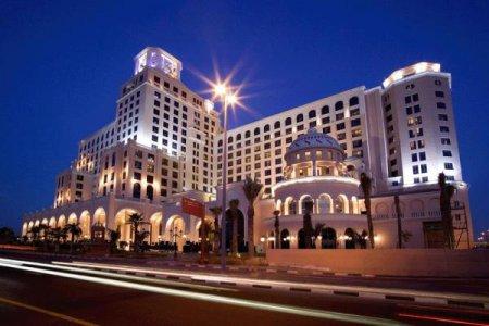 7 интересных фактов об отеле «Kempinski Hotel Mall of the Emirates», Дубай, ОАЭ