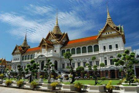 Бангкок: 7 основных достопримечательностей Бангкока
