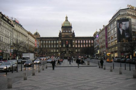 Прага: 7 основных достопримечательностей Праги
