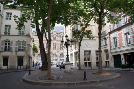 7 интересных фактов об отеле «Montmartre Mon Amour», Париж, Франция
