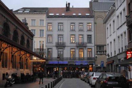 7 интересных фактов об отеле «Saint-Géry», Брюссель, Бельгия