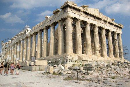 Греция: 7 основных достопримечательностей Греции