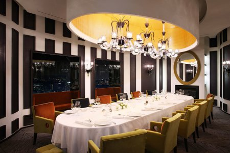 7 интересных фактов о ресторане «Pierre Gagnaire a Seoul», Сеул, Южная Корея