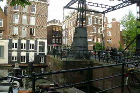 7 интересных фактов о ресторане «Gebr. Hartering», Амстердам