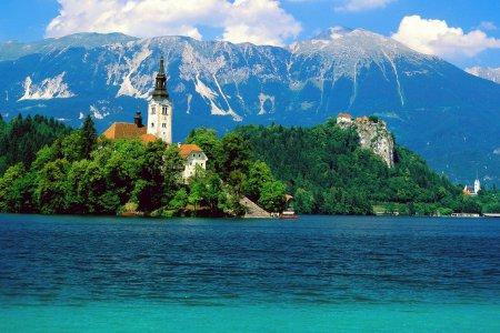 Словения: 7 основных достопримечательностей Словении