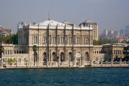 Стамбул: 7 основных достопримечательностей Стамбула