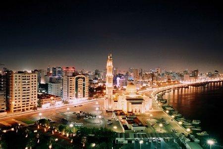 ОАЭ: 7 основных достопримечательностей ОАЭ