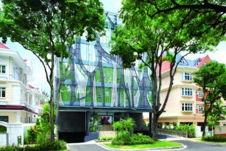 7 интересных фактов об отеле «The Forest by Wangz», Сингапур