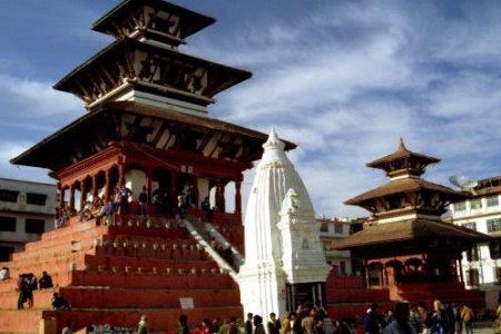 Катманду: 7 основных достопримечательностей Катманду