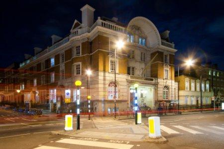 7 интересных фактов об отеле «Clink 78», Лондон