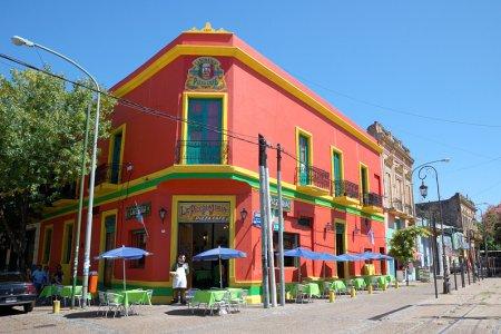 Буэнос-Айрес: 7 основных достопримечательностей Буэнос-Айреса