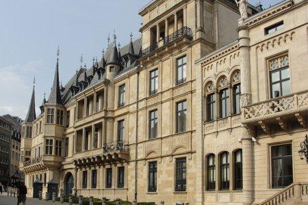 Люксембург: 7 основных достопримечательностей Люксембурга