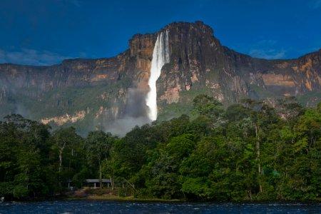 Венесуэла: 7 основных достопримечательностей Венесуэлы