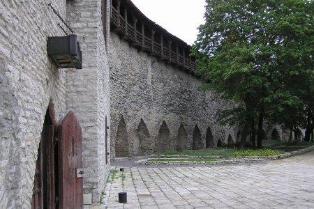 Таллинн: 7 основных достопримечательностей Таллинна