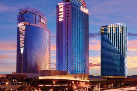 7 интересных фактов об отеле «Palms», Лас-Вегас
