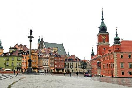 Польша: 7 основных достопримечательностей Польши