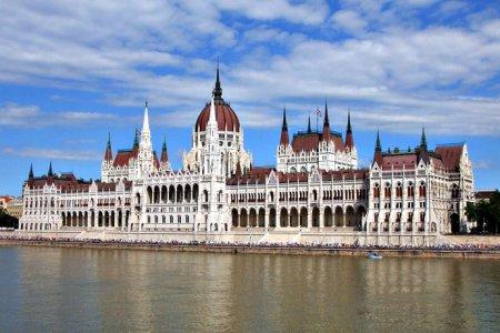 Будапешт: 7 основных достопримечательностей Будапешта