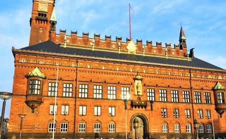 Дания: 7 основных достопримечательностей Дании