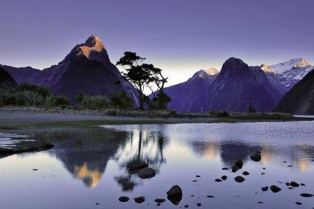 Новая Зеландия: 7 основных достопримечательностей Новой Зеландии