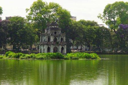 Ханой: 7 основных достопримечательностей Ханоя