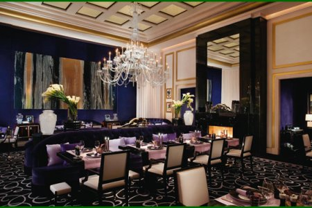 7 интересных фактов о ресторане «Joël Robuchon», Лас-Вегас