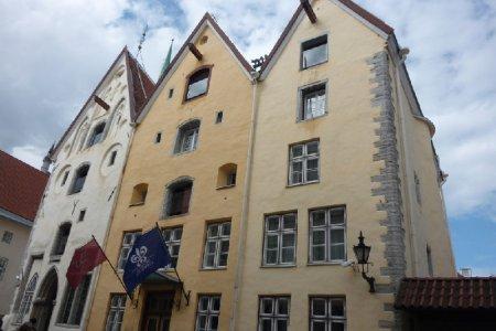 Эстония: 7 основных достопримечательностей Эстонии