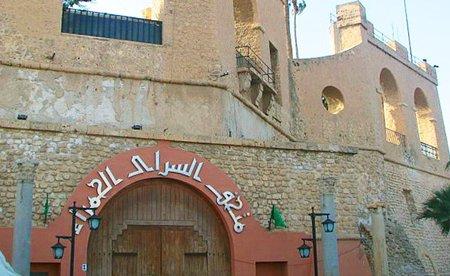 Ливия: 7 основных достопримечательностей Ливии