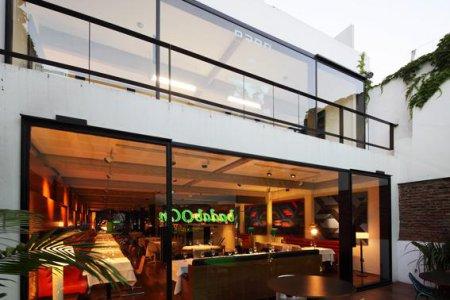 7 интересных фактов об ресторане Unik, Буэнос-Айрес, Аргентина