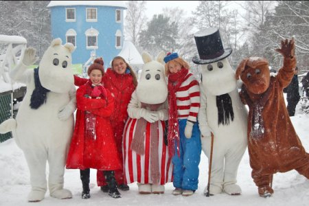 Финляндия: 7 основных достопримечательностей Финляндии