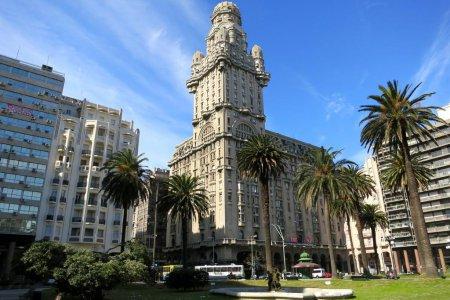 Уругвай: 7 основных достопримечательностей Уругвая