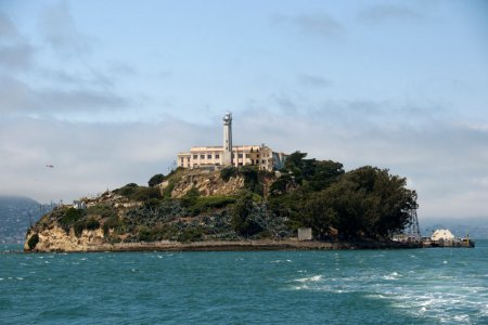 Сан-Франциско: 7 основных достопримечательностей Сан-Франциско