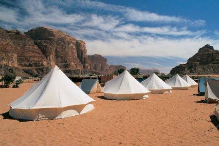 Иордания: 7 основных достопримечательностей Иордании