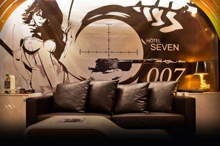 7 интересных фактов об отеле