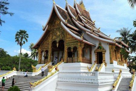 Храм Ват Сиенгтхон