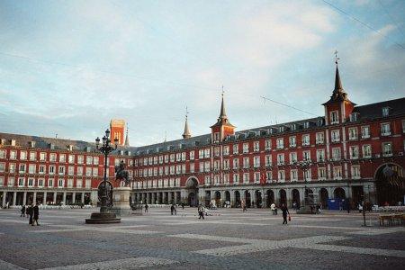 Мадрид: 7 основных достопримечательностей Мадрида