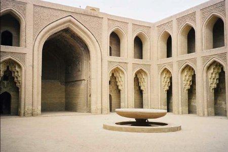Багдад: 7 основных достопримечательностей Багдада