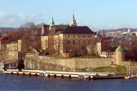 Осло: 7 основных достопримечательностей Осло