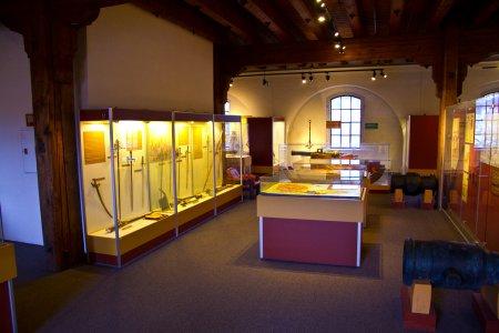 Музей Вооруженных сил Осло